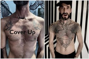 cover up 2